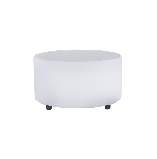 Alpha Round Coffee Table