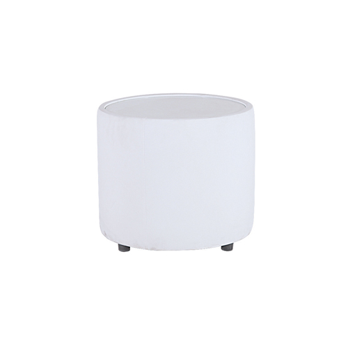 Alpha Round Small Coffee Table