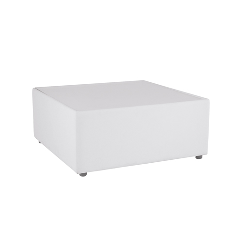 Alpha Square Coffee Table