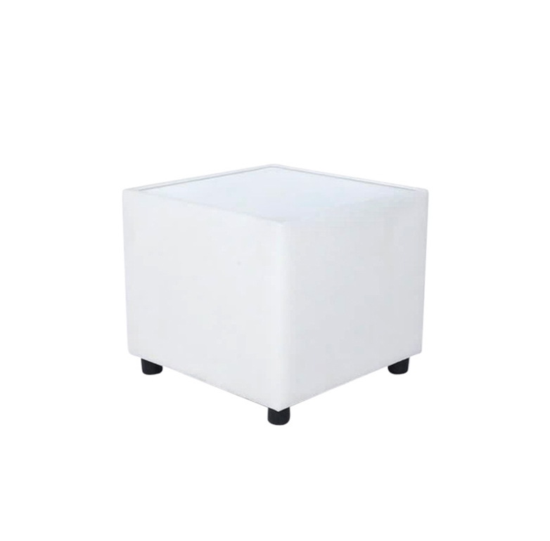 Alpha Square Small Coffee Table