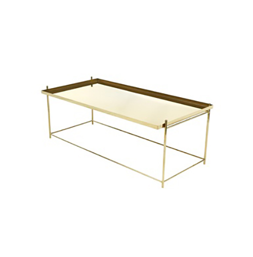 Belle Rectangle Coffee Table