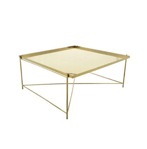 Belle Square Coffee Table