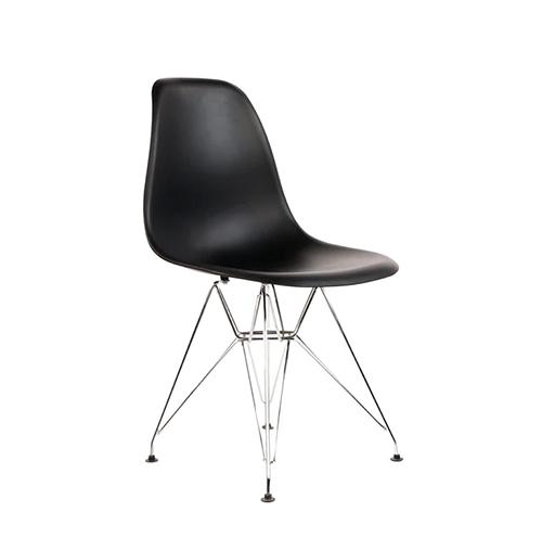 Black Eiffel Chair