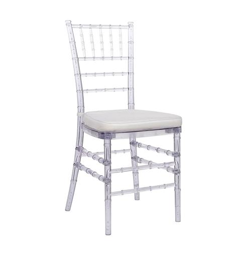Chiavari Crystal Chair