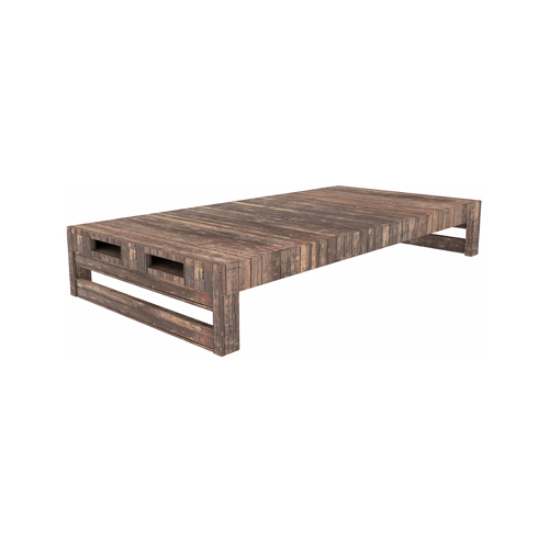 Crate Table Low