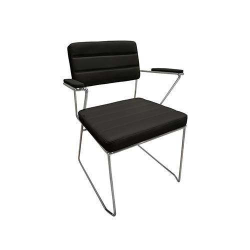 Eli Chair - Black