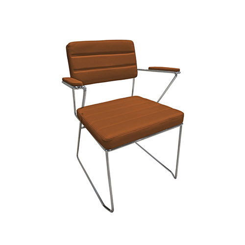 Eli Chair - Tan