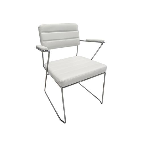 Eli Chair - White