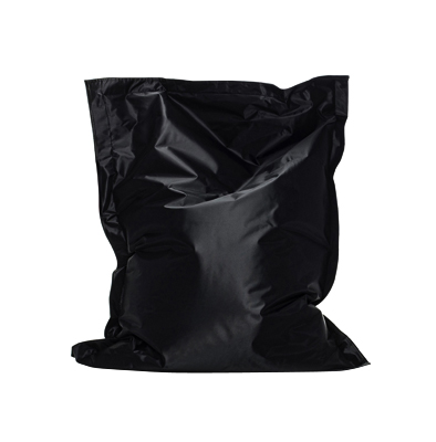 Large Bean Bag - Black