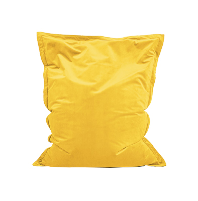 Large Bean Bag - Yellow