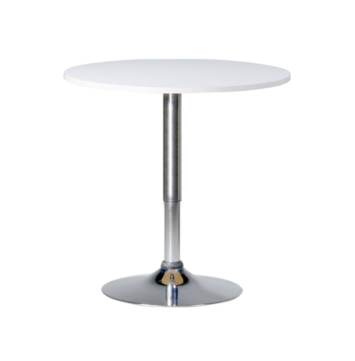 Lead Meeting Table - White