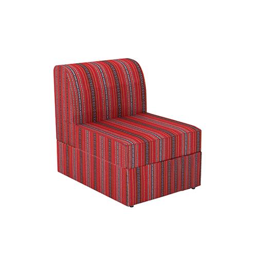 Majlis Marina Single Seater Sofa