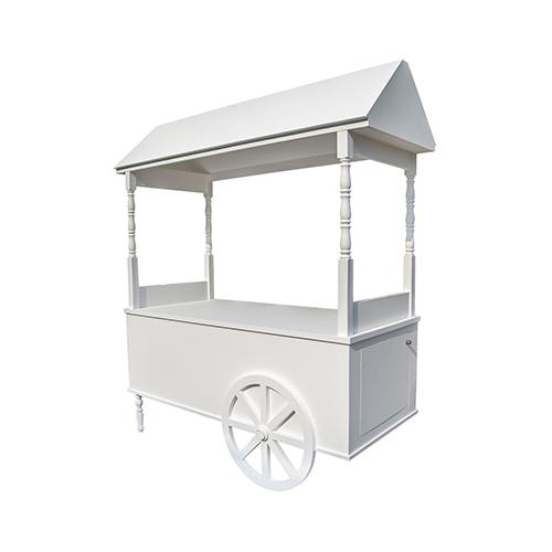 Masons Cart