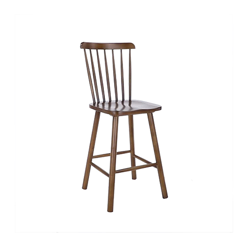 Peacock Bar Stool