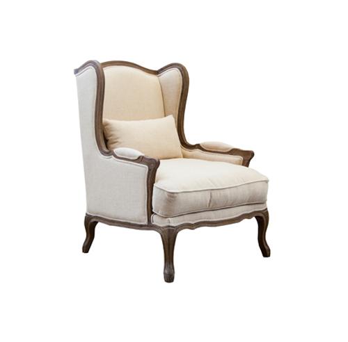 Provincial Single Seater Sofa