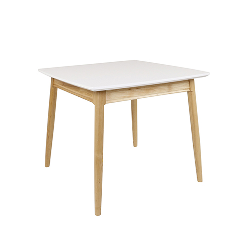Scandinavian Cafe Table
