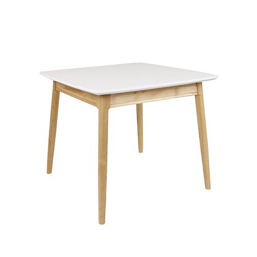 Scandinavian Cafe Table