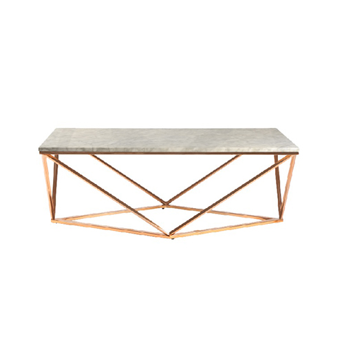 Solaris Rectangular Coffee Table