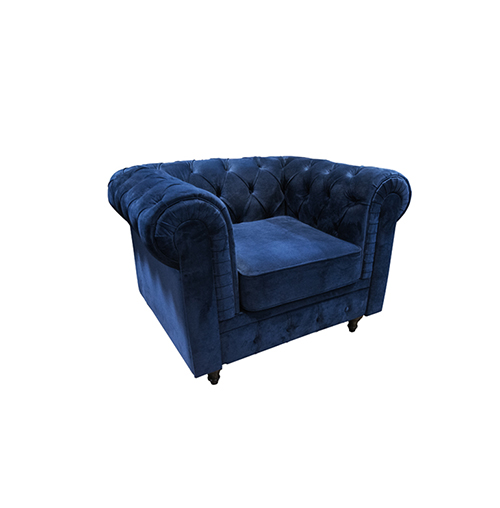 Belle Single Seater Sofa