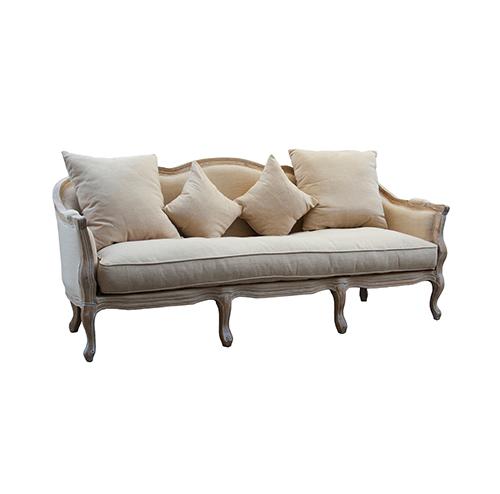 Bordeaux Three Seater Sofa