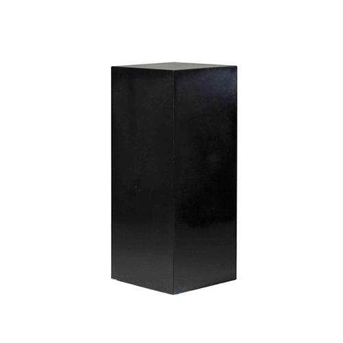 Black Pedestals - 110cm (H)