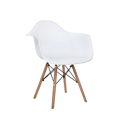 Eiffel Wooden Arm Chair
