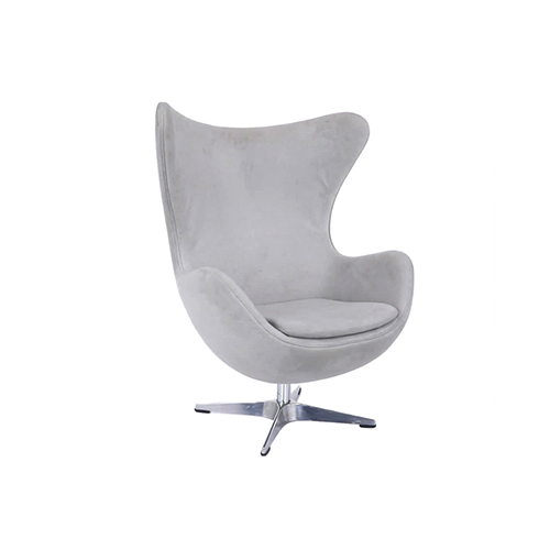 Egg Chair - Grey