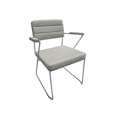 Eli Chair - Grey