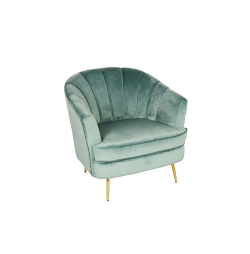 Jillian Single Seater Sofa