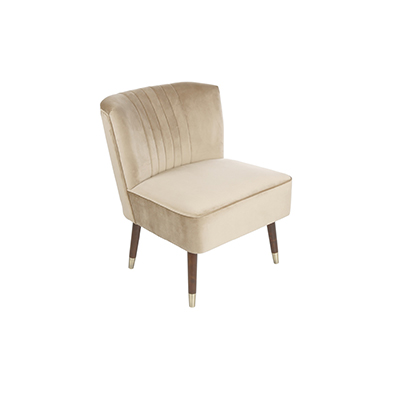 Morika  Chair - Beige
