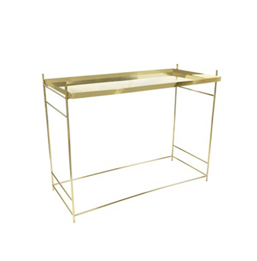 Belle Rectangle Cocktail Table
