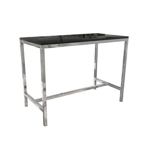 Konig Cocktail Table (Black)