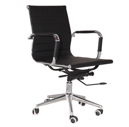 Romas Chair - Black