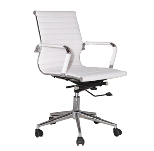 Romas Chair - White