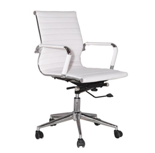 Romas Chair - White