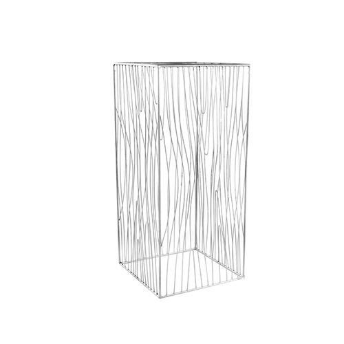 Wire Pedestal - Large