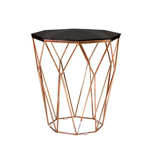 Solaris Coffee Table Small