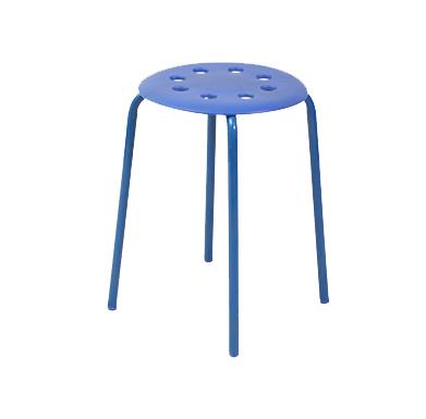 Stool (Blue)
